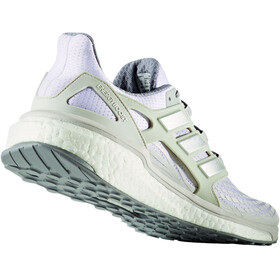 adidas Energy Boost Shoes Men ftwr white/silver met./grey one